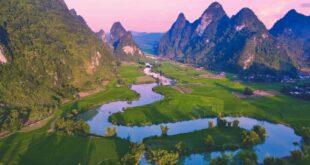 """Cuộc sống ở nơi duy nhất """"vắng bóng"""" Covid-19 tại Việt Nam"""
